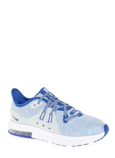 Nike Air Max Sequent 3 Mavi